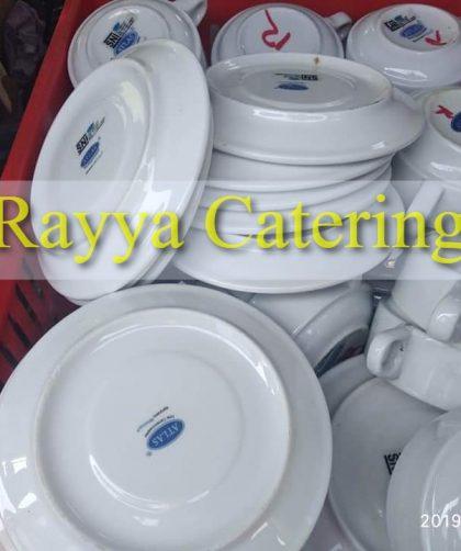 rayya catering